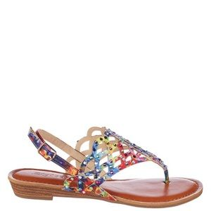 New Zigi Soho Mariane Pink Multi
